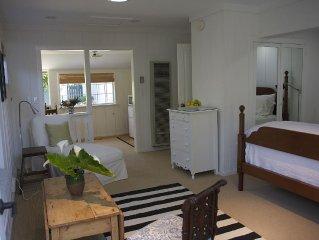 Sweet Cottage near Miramar Beach