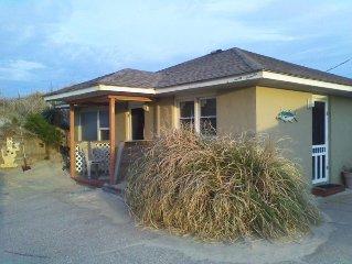 Tina Tuna  OCEANFRONT Milepost 11 Nags Head Nc  Rents FRIDAY to FRIDAY