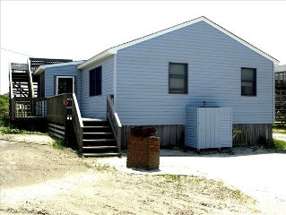 Oceanside, pet friendly, beach cottage, ocean views, pool and playground