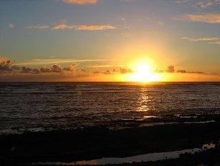 Hawaiian Dreams - Pono Loa Papa Lua - Just $69/Night!