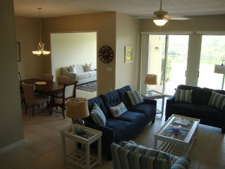 Sawgrass - Your beach and golf retreat
