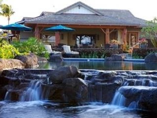 Halii Kai 19e Luxury 3 BR Ground Level in the Coconut Grove, vacation rental in Waikoloa