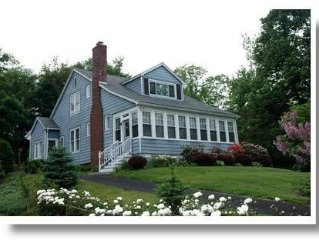 Cayuga Lake House with In-Ground Pool | 5 bedroom | Pet Friendly