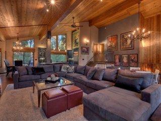 Custom Remodel - Luxury Rental w/hot tub w/ pool, tennis and beach access!