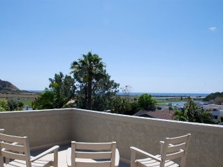 Del Mar - Family Friendly Home, Torrey Pines Beach, Ocean View