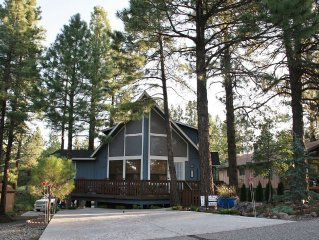 Be among the first...enjoy this spectacular new listing just south of Flagstaff!