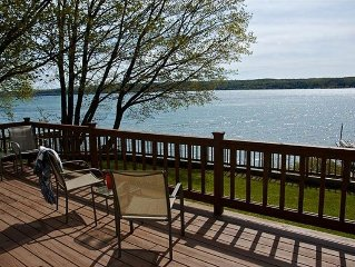 Year-Round Vacation Rental Home on Lake Superior - 3BR/1.5BA