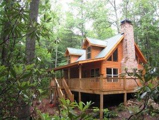 Kays Kabin Appalachian Trail