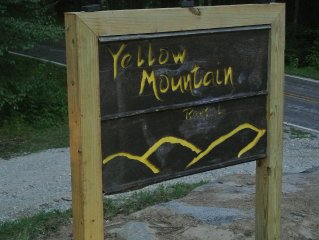 Yellow Mountain Rental