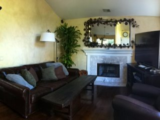 Beautiful 3 bedroom Home with 3 full bathrooms in the City of San Luis Obispo