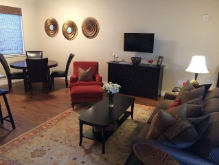 Willow Street Condo – Luxury In Old Town