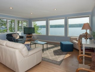 Relaxing Cayuga Lake House Close to Everything Dog Friendly