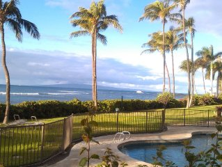 Beautiful Maui Condo, Best rates for Fall!!