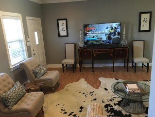 Newly Decorated Condo on Wire Road