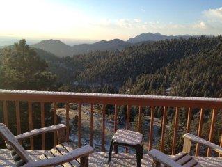 Front Range Mountain Getaway