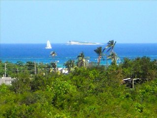 Affordable and Tranquil Anguilla Family Vacation