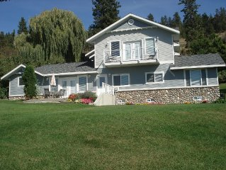 Naramata Bench newest Vacation Rental