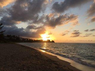 Nine Beaches- Sun, Sand, Surf!