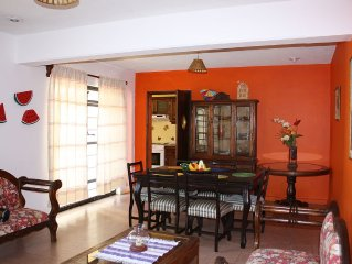 Casa Cruz De Piedra, Traditional Beauty Home In The Heart Of Oaxaca