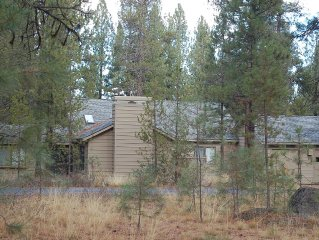 Sunriver Vacation Home Ready For You And Your Family. - Summer dates still avail