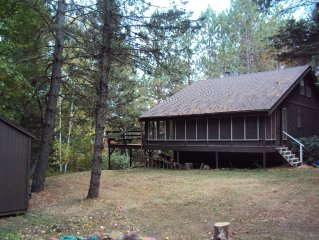 Cozy Cabin On The Kettle River Minutes From Grand Casino Hinckley