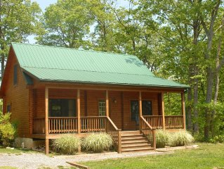 Blue Moon Cabin- March Specials!