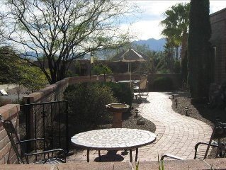 Seniors paradise-Comfortabl  Home in warm climate.2brm, 2bth, lots of Recreation