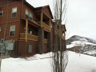 Ski The Best At A Great Price!  2 Minutes From Deer Valley Gondola.