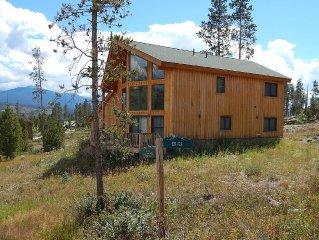 Grand Lake Retreat - You Home Away from Home