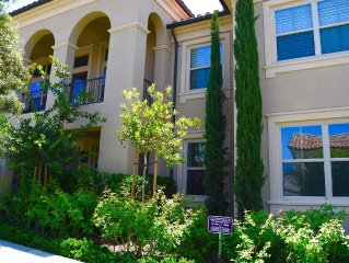 Beautiful Condo In Great Irvine Ca. 旅行驿站, 温馨居家.爾灣 31 days stay minimum