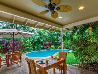 Secluded Home w/ Pool in Gated Community, Steps F