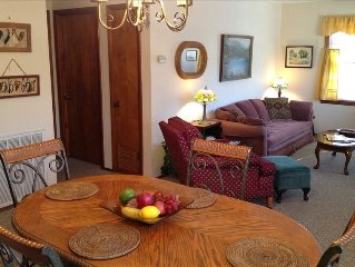 Cherokee Village Boanna Cottage -- Near Lakes & Golf!