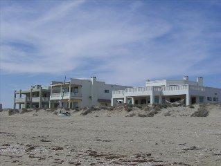 Enjoy Priceless Oceanfront in a Fabulous Beach Home 4bds 4bths