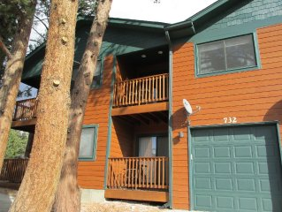 Moose Lodge - Like New 3 Bedroom - Great Prices!