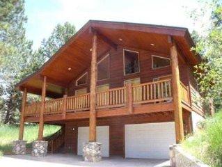 Cascade Lake Cabin/Multi-family Home  - Sleeps 30!