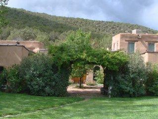 Private Hacienda In A Secluded Setting