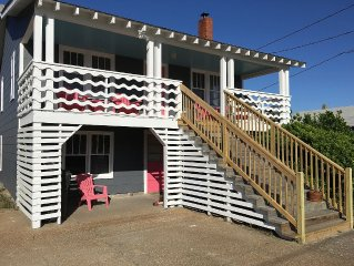 Super Cute, Cozy, Historic Sea Spray Cottage #5