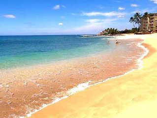 Relaxing, recently remodeled Oceanfront Dream Vacation Home, 30 day min
