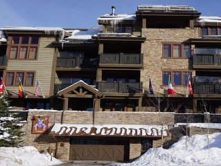 ***Last Minuite Special Jan 29-Feb 1, Red Stag Lodge Prime Lower DV
