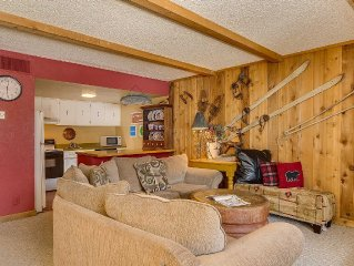 Summit House 303. Best Value for $$$ in the Center Village!