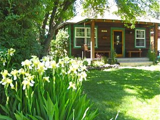 Inn Wildness - A Cozy 1924 Cottage on Bend's Westside