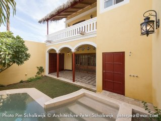Best Located Micro-Mansion In La Paz: Casa Hormiga