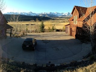 Exceptional Home In A World Class Mountain Setting