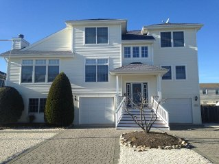 Nice bay side property with nice views, Long Beach Township