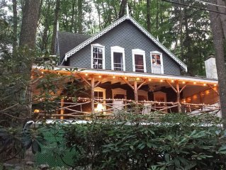Vintage Chautauqua Cottage accepting rentals for summer 2017