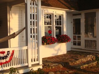 A Little Piece Of Heaven, A Cottage In The 1000 Islands