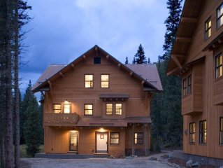 Bavarian Chalet | Ski-In, Ski Out | 3 Bedrooms | 3.5 Baths | Kachina Village