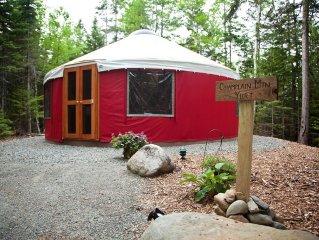 Bringing Acadia Visitors Comfortably Close To Nature