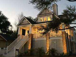 Welcome To The Lily House, Newly Renovated Boutique Vacation Rental