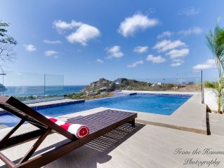 Beautiful house in San Juan with an amazing view. Best hospitality guaranteed